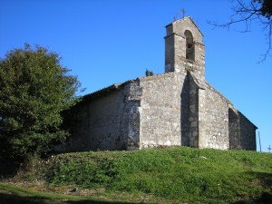 Chapelle Saint Martial
