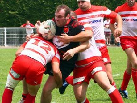 Rugby club du brulhois 82